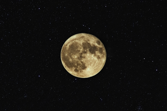 Consejos para tomar fotografías de la Luna