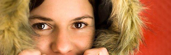 Fotografía de retrato: Los ojos