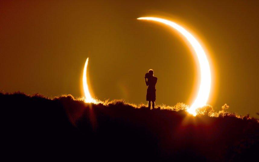 10 recomendaciones para Fotografiar el Eclipse Solar