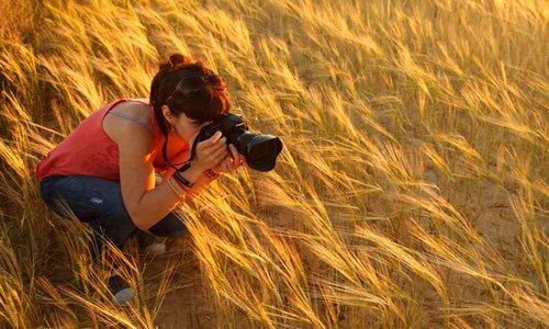 Descubre si eres un verdadero Fotógrafo