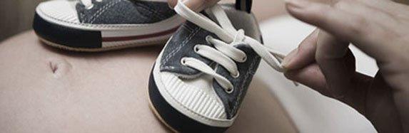 Aprende algunos consejos para realizar fotografías de maternidad