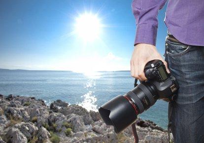 4 errores que puede evitar un nuevo fotógrafo.