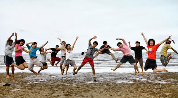 Toma increíbles fotografías en la playa