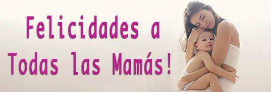 Regalos fotográficos para el Día de las Madres