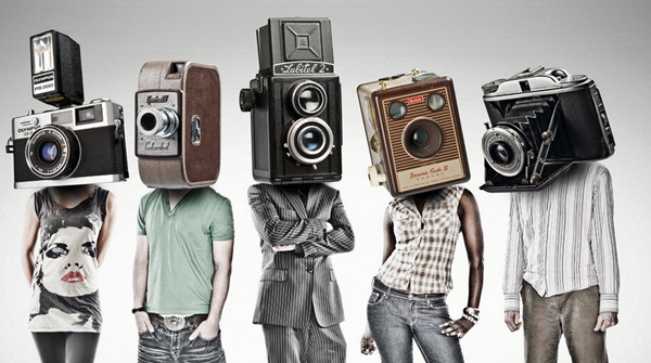 Desarrolla tu creatividad fotográfica