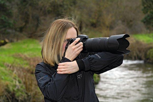 6 trucos para mantener tu cámara estable sin usar tripié