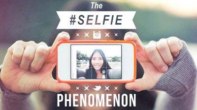 6 sencillos consejos para mejorar tus Selfies.