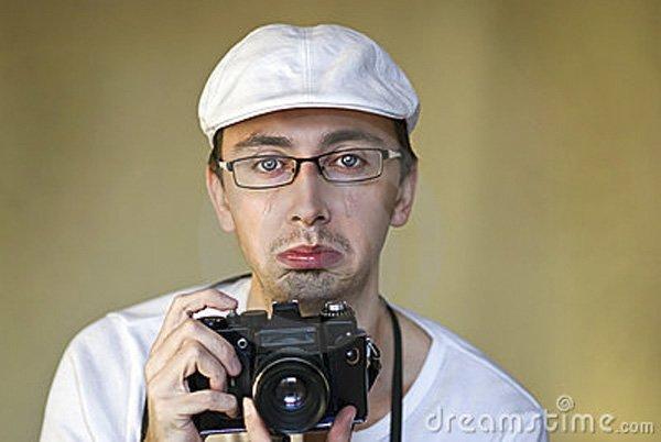 Las 8 peticiones y comentarios más absurdos de los clientes hacia los fotógrafos.