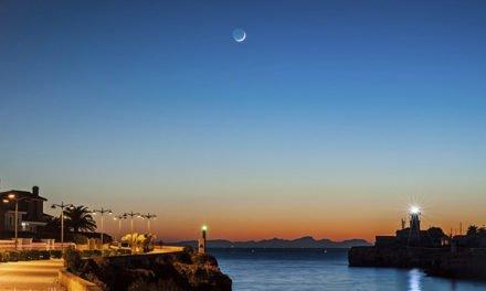 """Consigue extraordinarias fotos en la """"Hora Azul"""""""