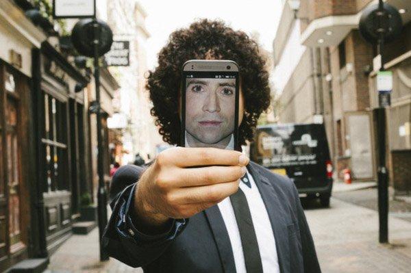 El reto Phonies, la nueva tendencia de Selfies.