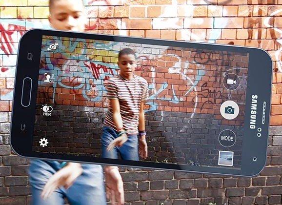 Como sacar provecho del modo HDR de tu Smartphone.