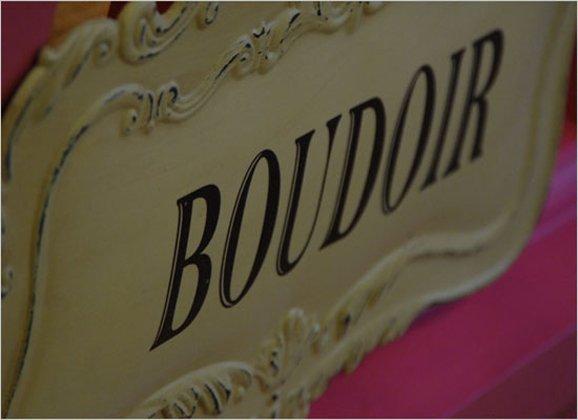"""""""Boudoir"""" recuperando la sensualidad de la mujer."""
