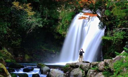 Conoce estos consejos para hacer fotografías de cascadas.