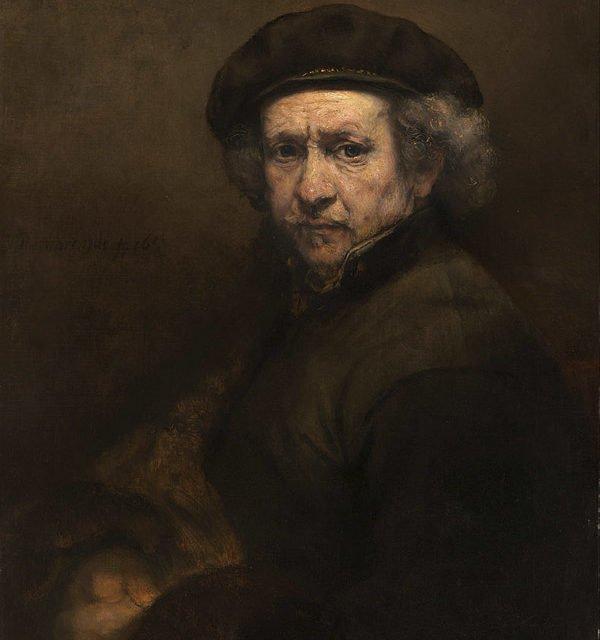 """Aprende a usar la técnica de iluminación """"Triángulo de Rembrandt"""""""