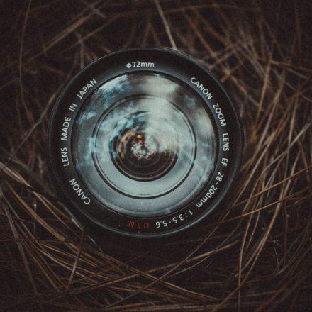 Conoce la terminología de los fotógrafos