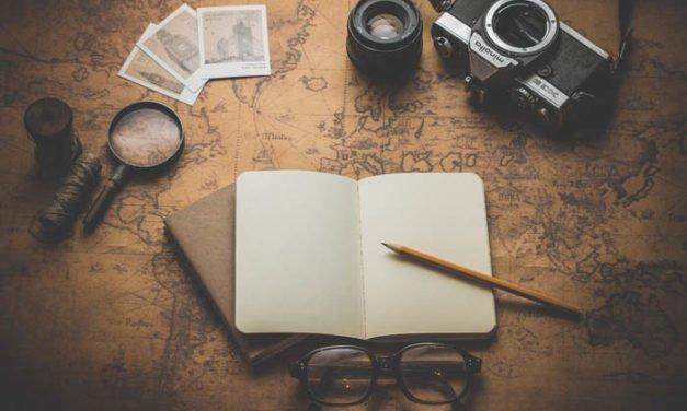 Mejora las fotografías que realices en tus viajes