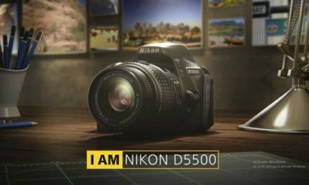 Nikon D5500, ventajas, mejoras y funciones