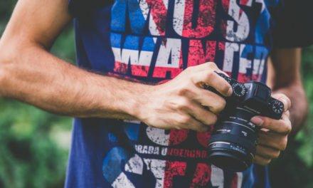 Recomendaciones para comprar tu primera cámara Reflex: ¿Canon o Nikon?
