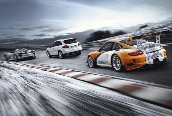 Consejos para tomar fotografías en carreras de autos