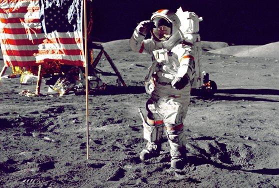 9 Consejos para tomar fotografías de la Luna