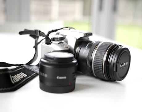 Conoce los límites de tu cámara