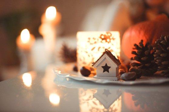8 consejos para hacer fotografías en Navidad