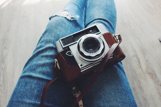 Conoce como enfrentar los miedos a la fotografía