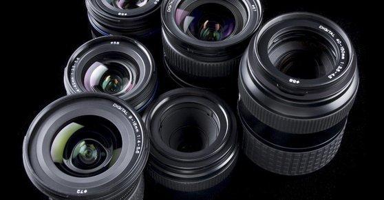 4 Recomendaciones para elegir tu próximo lente