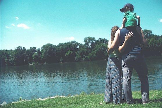 Ideas para hacer Fotografías de familias