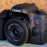 Canon EOS Rebel T6s, la más sofisticada