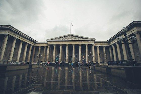 9 Recomendaciones para tomar fotografías en museos