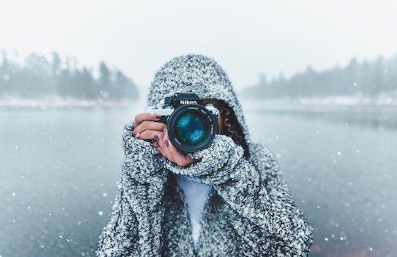 ¿Cuál es la mejor época del año y hora para hacer fotografías?
