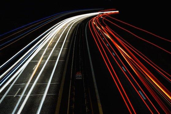 La importancia del tiempo de exposición en una fotografía