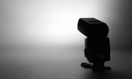 Aprende a usar el flash para fotografías de alta velocidad