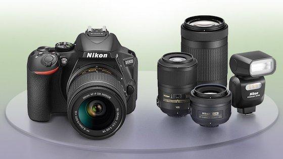Recomendaciones para no comprar accesorios fotográficos en exceso