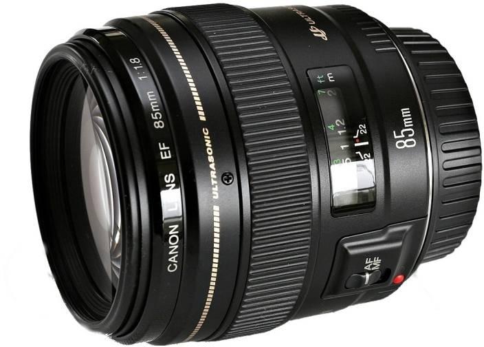 7 recomendaciones de lentes Canon