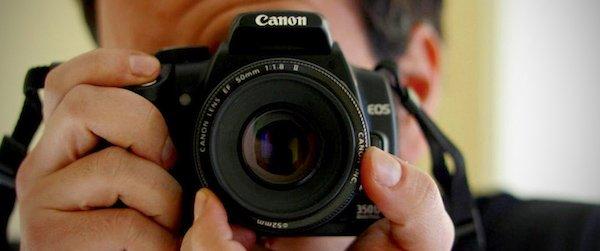 9 Ventajas de tener un Objetivo de Distancia Focal Fija 50mm