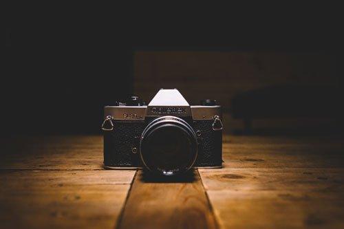 Ideas para un Proyecto Fotográfico
