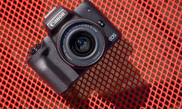 Funciones de la Cámara Canon M50 «Mirrorless» que debes aprender