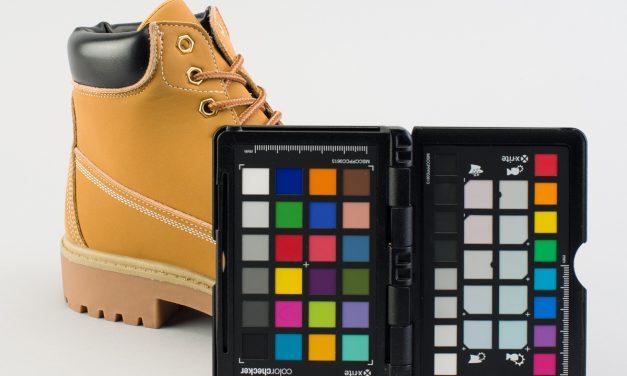 Mejora el Color de tus Fotografías utilizando el Colorchecker