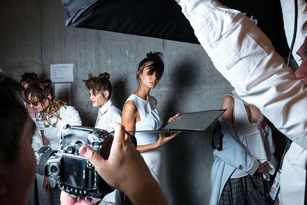 Recomendaciones para iniciar en la Fotografía de Moda