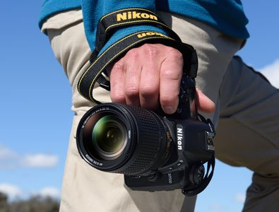 Funciones de la Cámara Nikon D7500 que todo Fotógrafo debe conocer