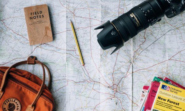 10 Errores más común en fotografía de viajes