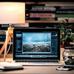 Programas de Revelado para Formatos RAW más usados