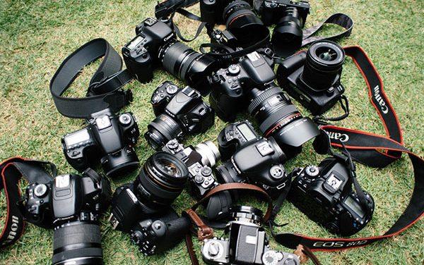Cámaras Recomendadas para Iniciar en la Fotografía este 2019.