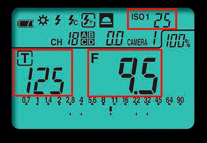 Diafragma, Velocidad de Obturación e ISO funciones esenciales para la fotografía.