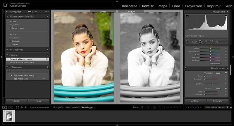 Como subir mis Fotografías a redes sin perder calidad