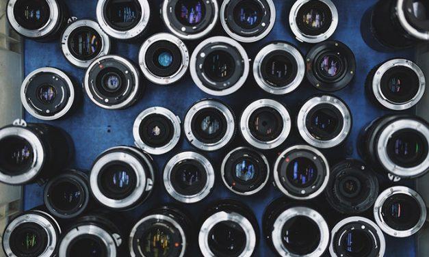 Objetivos Ideales para  Fotografía de Retrato