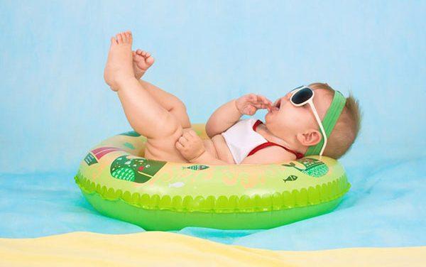 10 Recomendaciones para Realizar una Sesión de Bebé